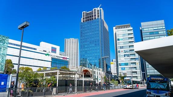 いまや住みたい街の「川崎」…犯罪多発の危険地帯は健在か?