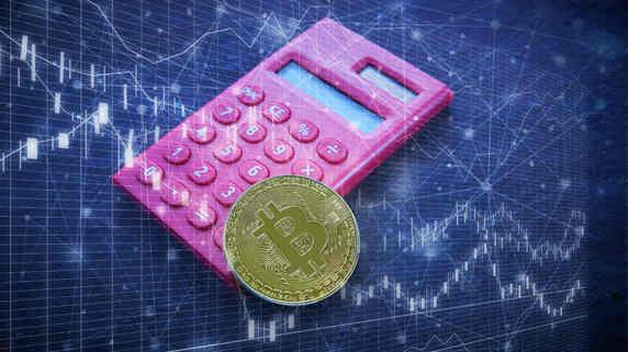 19年第3四半期終了時点、利益率最高の金融商品はビットコイン