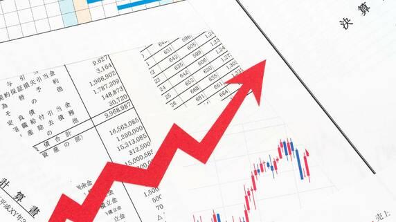 グロース株とバリュー株…投資するメリット・デメリット